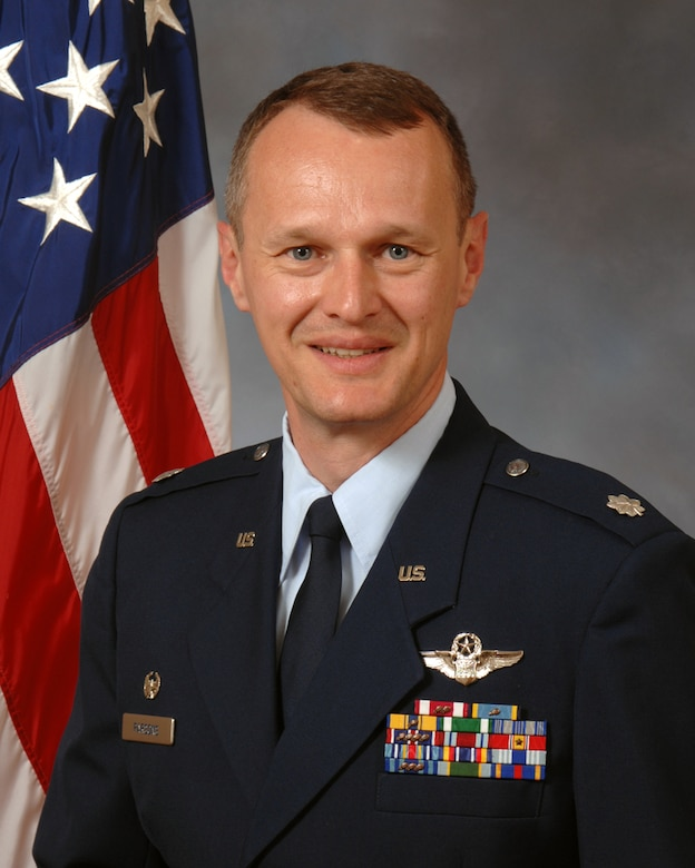 Lt. Col. Dale Parsons is the commander of the 717th Test Squadron at Arnold Engineering Development Center, Arnold Air Force Base, Tenn. He is responsible for aeropropulsion system development and evaluation testing at AEDC.