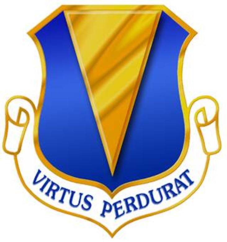 86th Airlift Wing logo