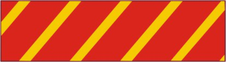 Air Force combat action medal ribbon. (U.S. Air Force graphic)