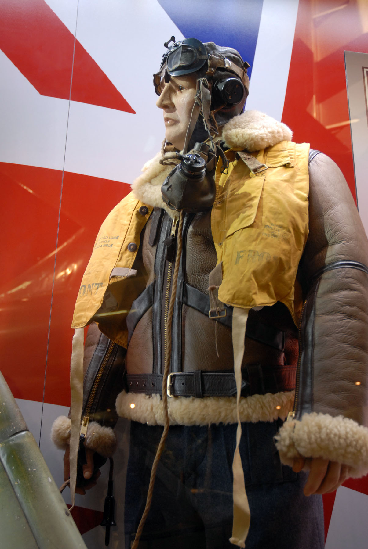 WWII Royal Air Force Aircrews > National Museum of the US ...