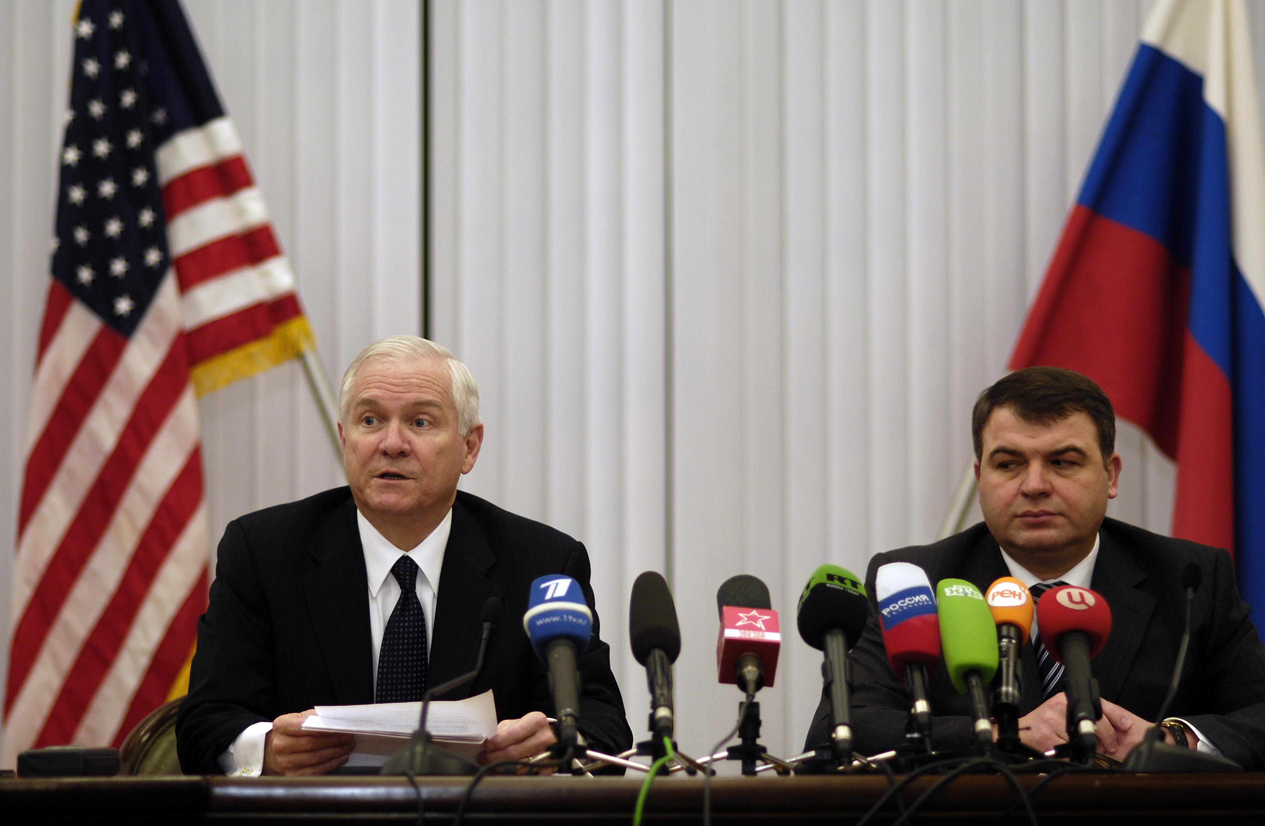 Media: Former Minister of Defense Anatoly Serdyukov was pardoned 06.03.2014 72
