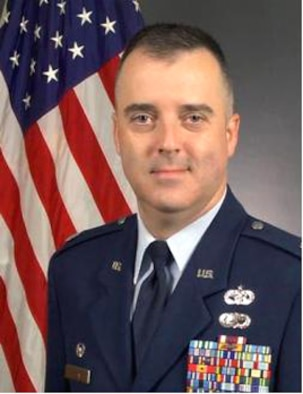Lt. Col. John Pepin
