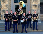 The 1 ID Dixieland Band