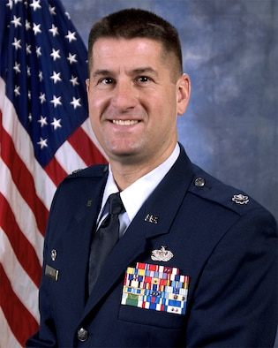 Lt. Col. Rick Oxner took command of the 189th Mission Support Group Dec. 1.