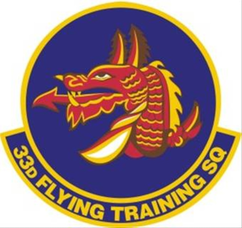 33 Flying Training Squadron (AETC) > Air Force Historical