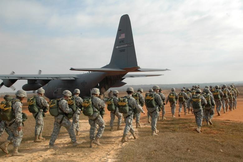 Operation Toy Drop brings international, U S  military