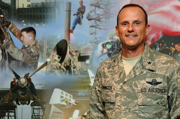 Brig. Gen. Rich Johnston, 86th Airlift Wing commander, will relieve command to Col. William Bender Dec. 19 at a change of command ceremony in Hangar 1 on Ramstein at 10 a.m. Lt. Gen. Rod Bishop, 3rd Air Force commander, will preside over the ceremony.