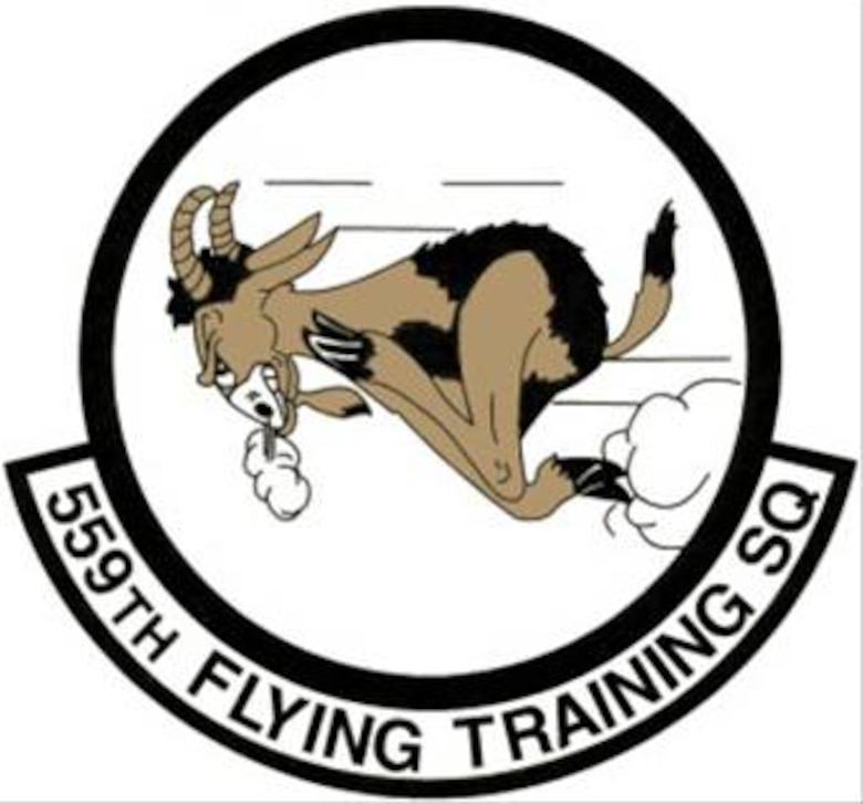 559 Flying Training Squadron Aetc Air Force Historical Research