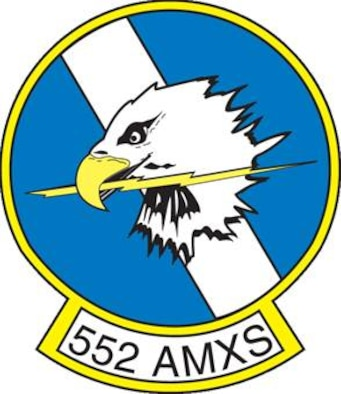 552nd Aircraft Maintenance Squadron > Tinker Air Force Base > Display