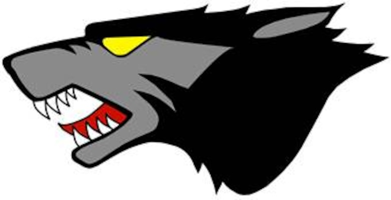 Wolf Cranium.