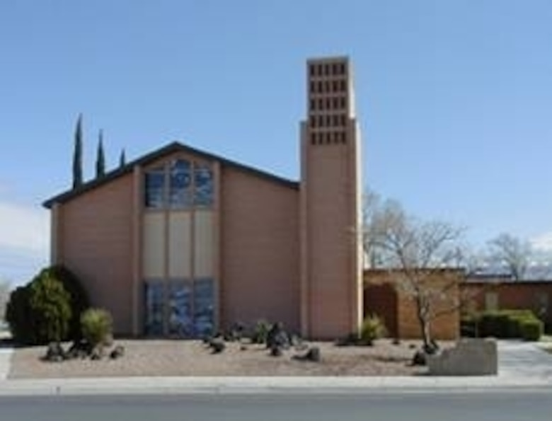 Holloman Air Force Base Chapel