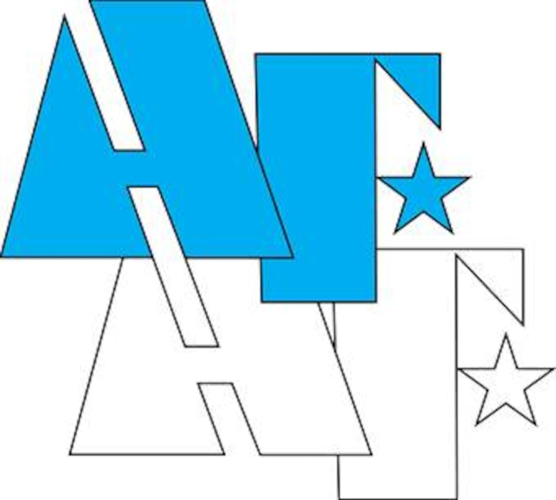 Air Force Assistance Fund Logo.  Image was recreated by Billy Smallwood of the Air Force News Agency and is 7x8 inches @ 300 ppi.