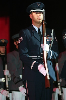 (Courtesy photo) Tech. Sgt. Thomas Whiteman, Northeast Air Defense 