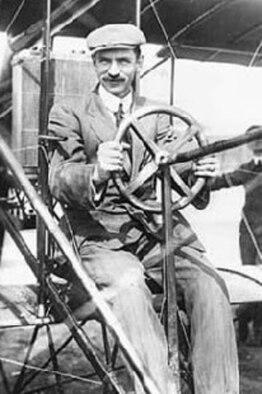 Glenn Hammond Curtiss