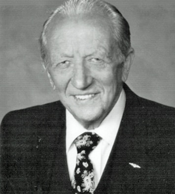 "Ardeth ""Art"" Mortensen, Prior to World War II he assisted Robert H. Hinckley in establishing the Civilian Pilot Training Program that involved the creation of more than 700 flying schools throughout the United States."