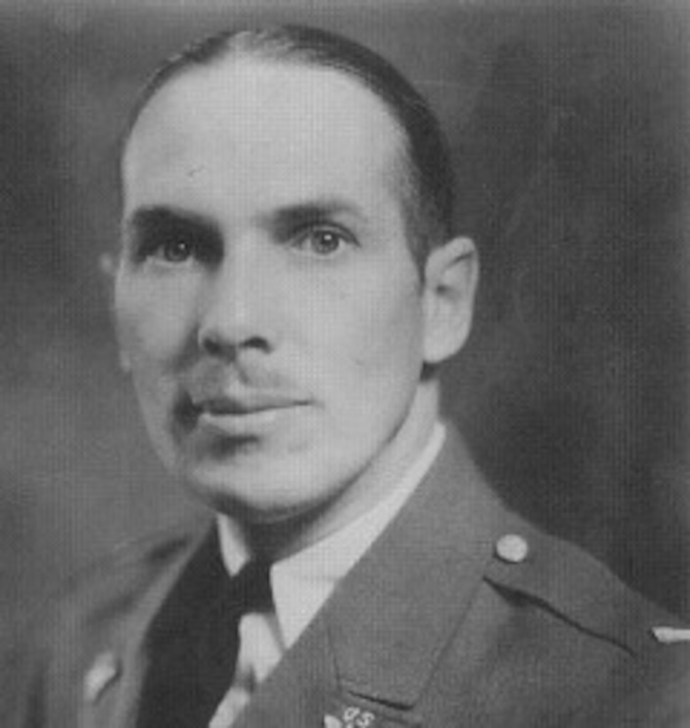 Major Ployer Peter Hill for whom the base is named after.