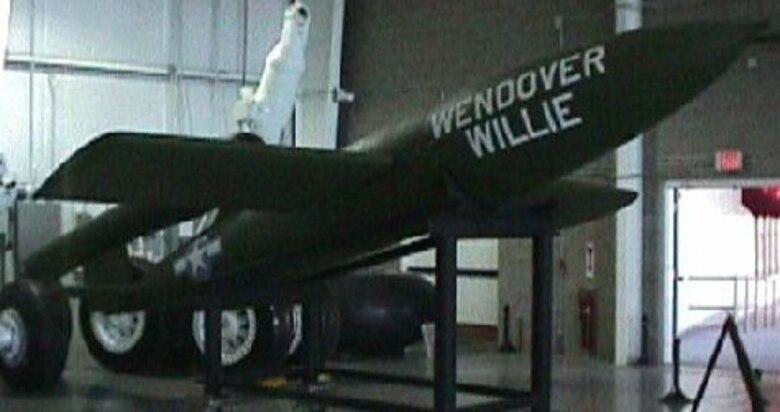 "V-1 ""Buzz Bomb""-JB-2 ""Flying Bomb"""