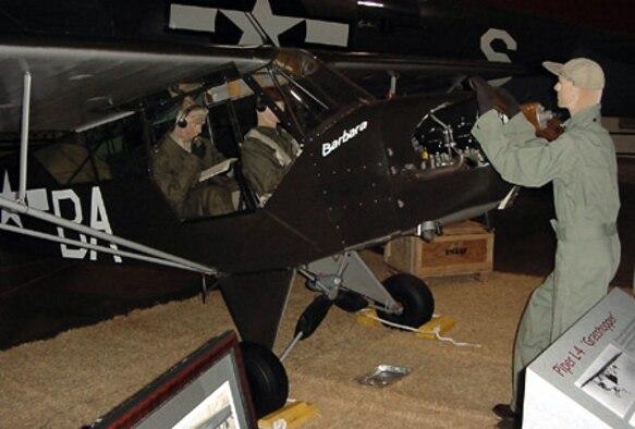 "Piper L-4J ""Grasshopper"""