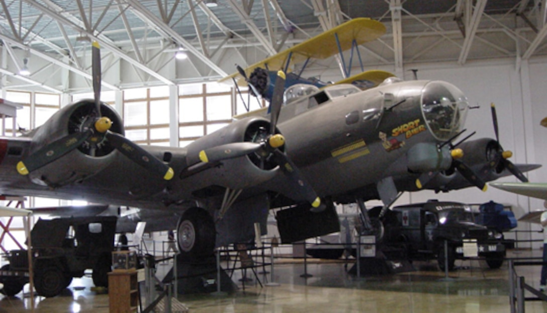 "Boeing B-29G-90-DL ""Flying Fortress"""