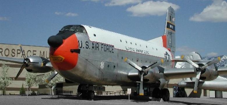 "Douglas C-124C ""Globemaster"""