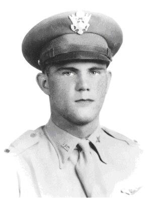 1Lt Donald Wilson Hurlburt, Hurlburt Field's namesake