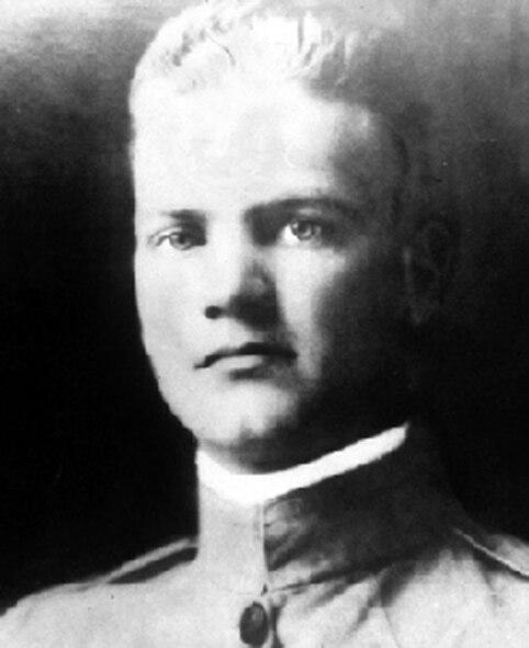 Lt John J. Goodfellow, Jr.