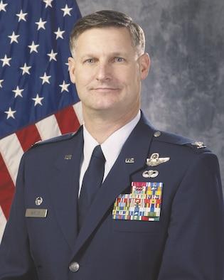 Col. Michael Bartley