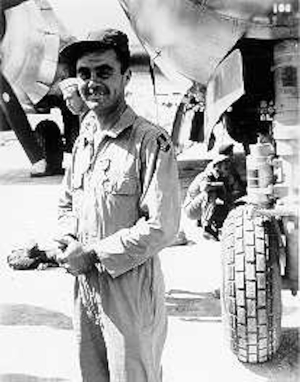 The Commander of the Group was then-Colonel Paul W. Tibbets, Jr., and it was to operate only one squadron, the 393rd Bombardment Squadron (Very Heavy), commanded by Major Charles W. Sweeney.