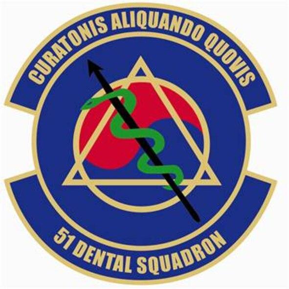 51st Dental Squadron