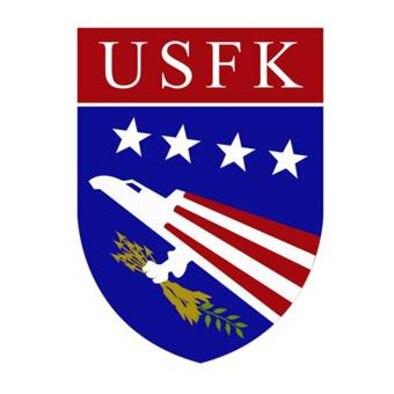 USFK Symbol