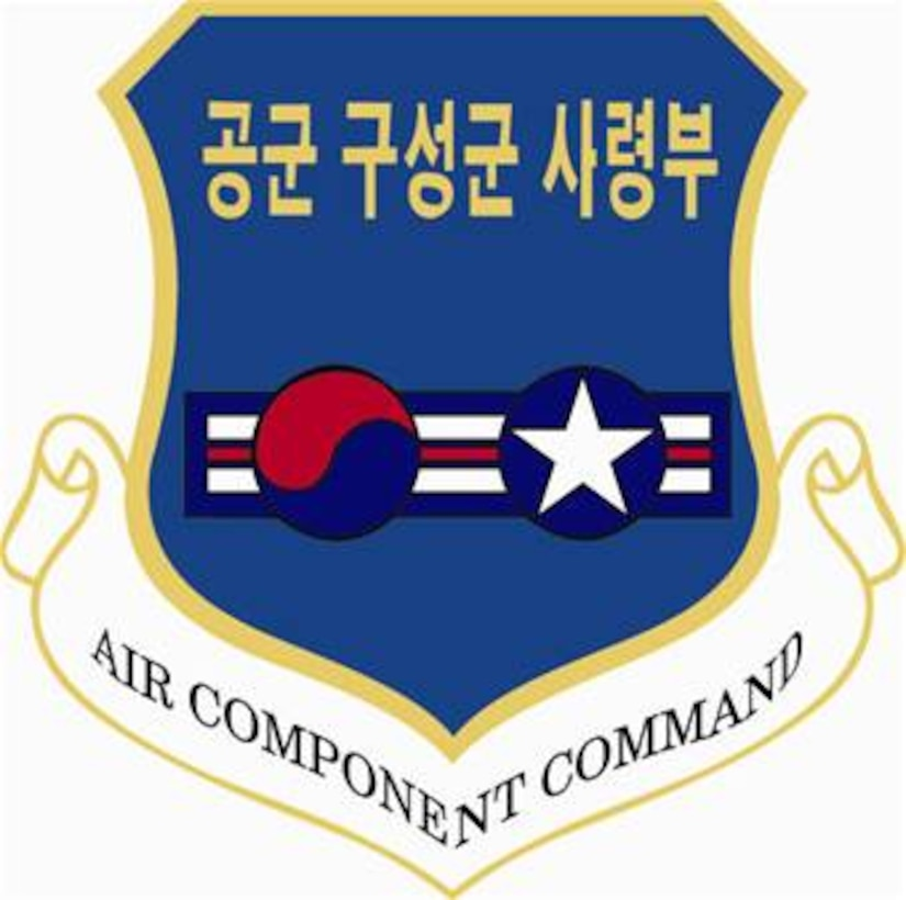Republic of Korea Air Component Command