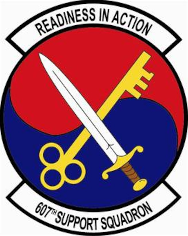 607th Support Squadron