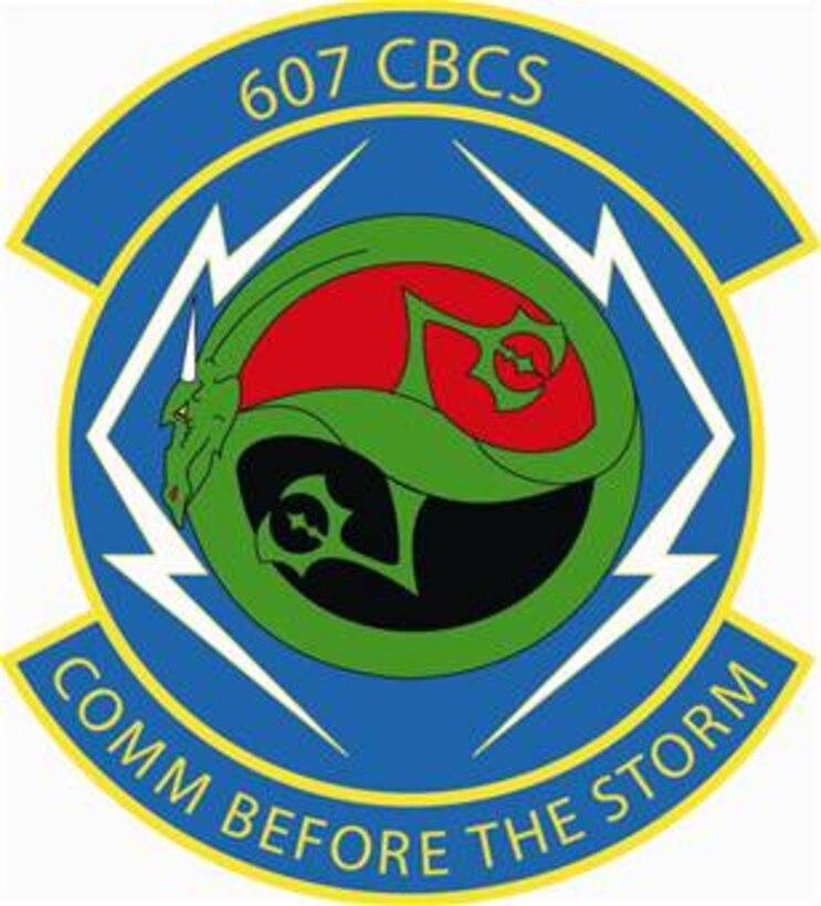 607th CBCS