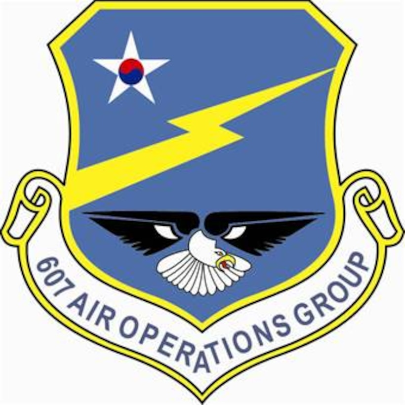607th Air Operations Group