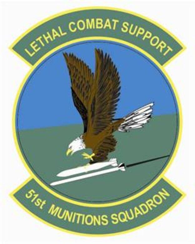 51st Munitions Squadron