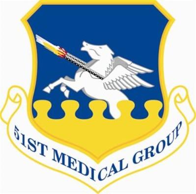 51st Medical Group