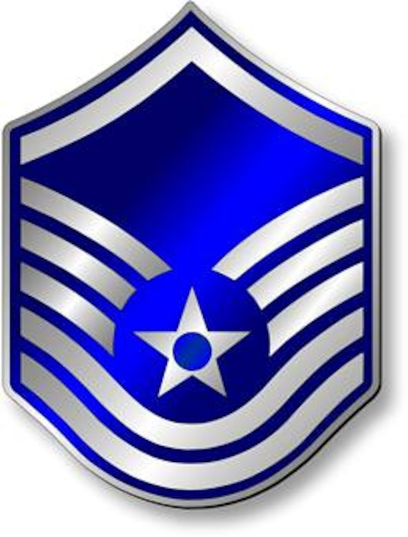 Master Sergeant, MSgt Stripes (Metallic).  Insignia provided by ITC(SW) MIke Purcell.