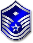 Master Sergeant, MSgt Stripes (Metallic).  Diamond denotes First Sergeant status.  Insignia provided by ITC(SW) MIke Purcell.