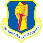 35FW 35th Mission Support Group patch