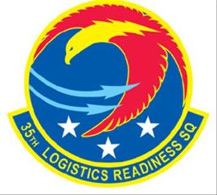 35FW 35th Logistics Readiness Squadron