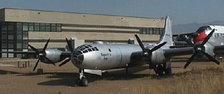 """Boeing B-29-55-MO """"Superfortress"""""""