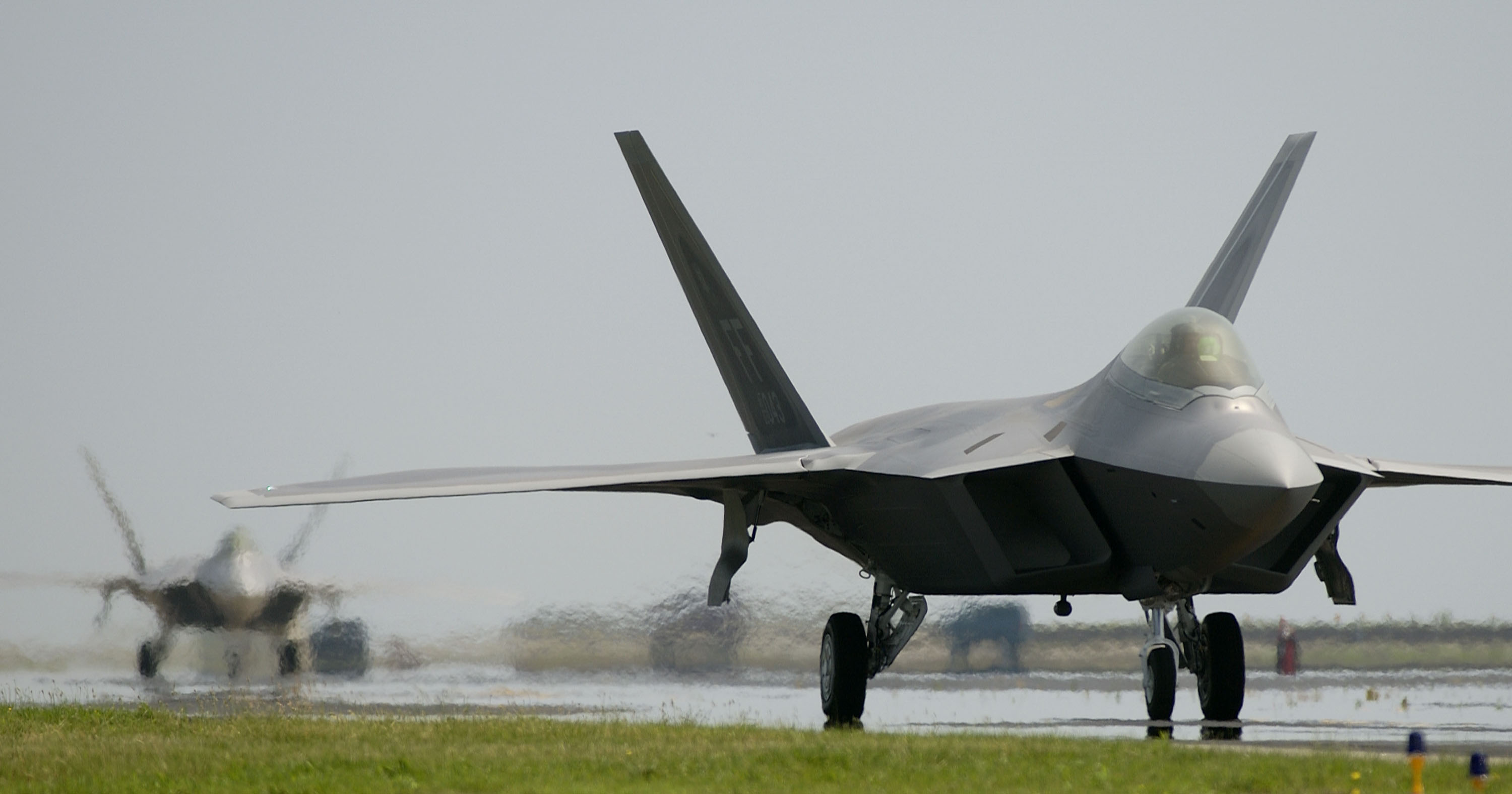F-22 Raptor > U S  Air Force > Fact Sheet Display