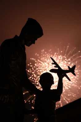 Peopla are encouraged to keep safety in mind during Independance Day