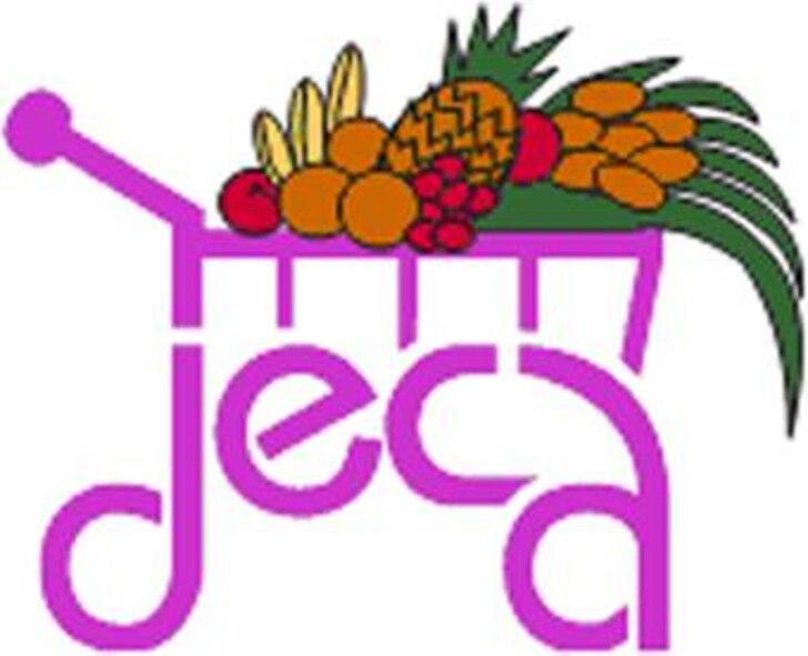 DeCA Graphic
