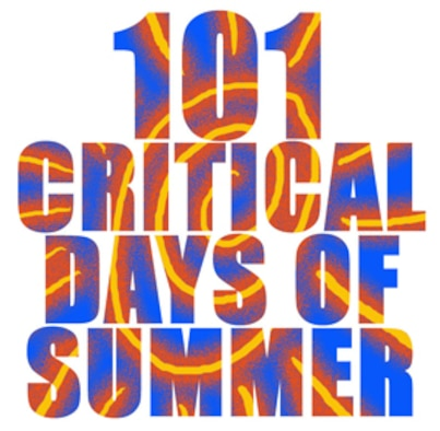 The 101 Critical Days of Summer safety campaign runs from Memorial Day to Labor Day of each year. (U.S. Air Force graphic by Manuel Martins)