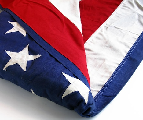 """With the evolution of the U.S., the flag has adapted various nick-names as Old Glory, Stars and Stripes, and Star Spangled Banner. It is known by the U.S. military as """"the colors."""""""