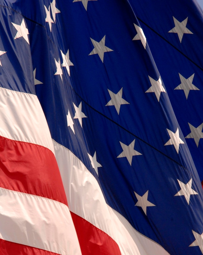 Flag Day is June 14