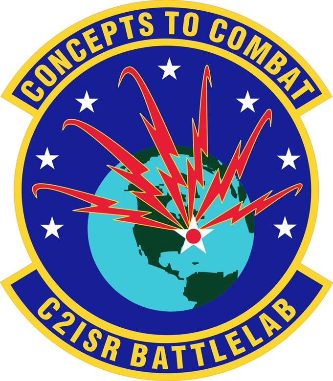 The Command and Control, Intelligence, Surveillance and Reconnaissance Battlelab held its official inactivation ceremony June 14 at Langley Air Force Base, Va. Officials announced the C2ISRB, along with all other Air Force battlelabs, will close by Oct. 1 due to tightening fiscal constraints across the Air Force. (U.S. Air Force graphic)