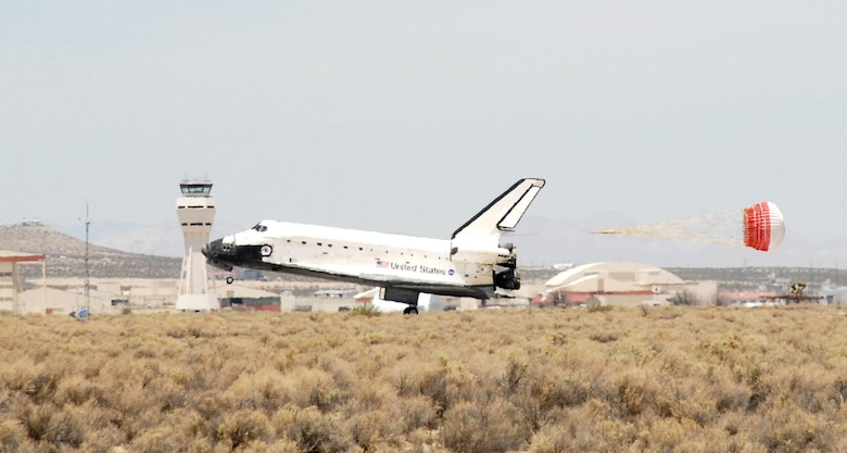 Edwards Air Force Base: History & Missions | Space