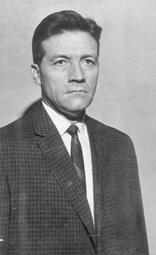 Col. John Boyd (photo courtesy of Wikipedia)